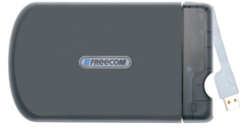 Freecom 56058 500GB Tough Drive USB 3.0 2.5 Inch External Hard Drive Black Friday & Cyber Monday 2014