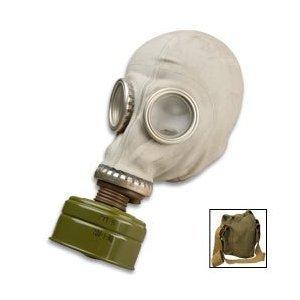ガスマスク(ロシア軍)防護マスク