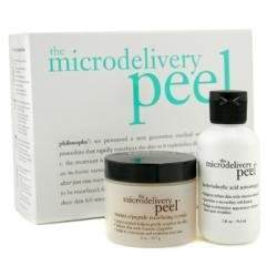 Philosophy Philosophy The Microdelivery Peel