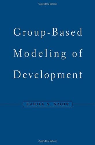 Group-Based Modeling of Development