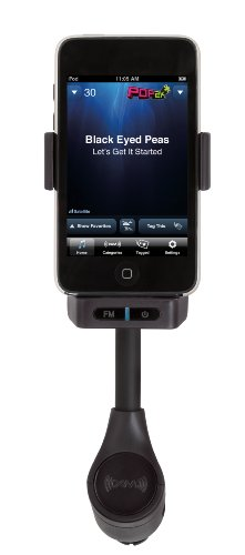 XM XVSAP1V1 SkyDock In-Vehicle Satellite Radio