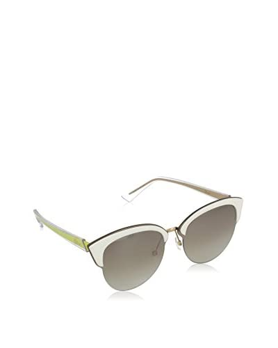 Christian Dior Gafas de Sol DIORUN NQ_BJL (65 mm) Transparente / Lima