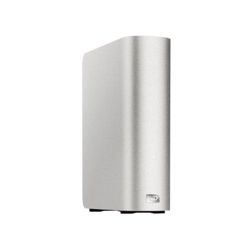 Western Digital My Book Studio 2 TB FireWire 800 External Hard Drive WDBC3G0020HAL-NESN