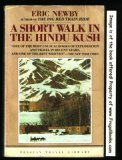 A Short Walk in the Hindu Kush (0140095756) by Eric Newby