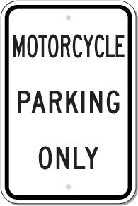 Metal traffic Sign: 12