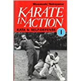 Karate in Action: Kata and Self-Defense I : One on One I--Frontal Attack (Bk. 1) (0870116991) by Nakayama, Masatoshi