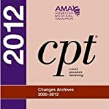 img - for CPT 2000-2012 Changes Archives book / textbook / text book