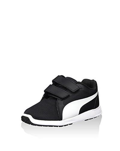 Puma Sneaker St Trainer Evo V Inf  [Nero/Bianco]