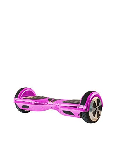 Sliderway Hoverboard S6 violett