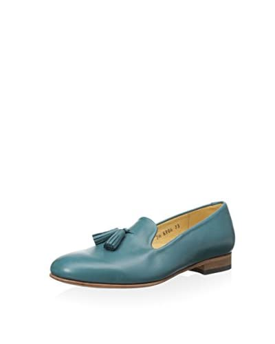 Dieppa Restrepo Women's Gaston Tassel Loafer