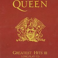 Queen Greatest Hits Album Cover