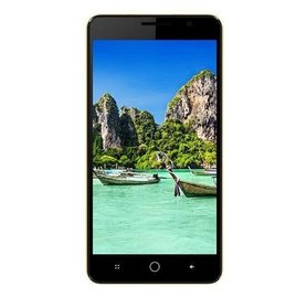 Intex Aqua Power HD (Black)