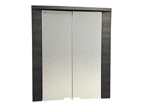 spiegelschrank badezimmer g nstig kaufen. Black Bedroom Furniture Sets. Home Design Ideas