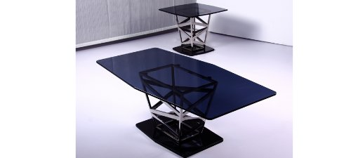 Image of Genesis End Table (B007ZT4PLY)