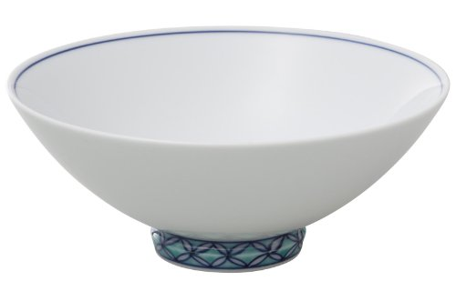 有田焼 匠の蔵 口福(こうふく)なお茶漬け碗シリーズ 碗 (大) 正倉 T7061