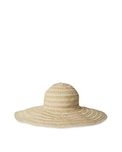 Florabella Women's Estelle Hat, Natural As You See