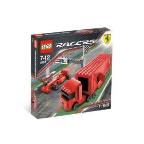 Toys Toys Ferrari