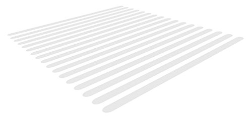 Treppenstufen Holz FUr Ausen ~ SOLEO 17 Anti Rutsch Streifen für Treppen, transparent und