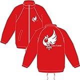 【カレイドスター】LEGENDOFPHOENIX ウインドブレーカー / RED