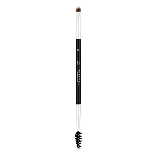Brush-#12 Anastasia Beverly Hills Duo A/S (Mac 208 Brush compare prices)