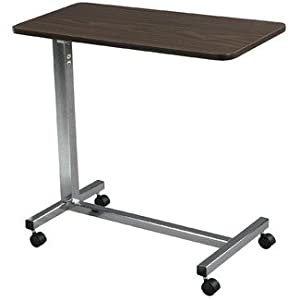 Amazon Com Overbed Table Orthopedic Over Bed Adjustable