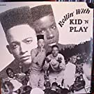 Rollin' With Kid N' Play