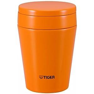 TIGER スープカップ 0.38リットル パンプキン MCC-B038-YS