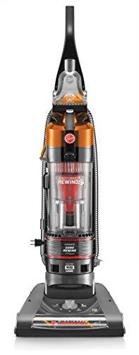 Hoover WindTunnel 2 Rewind Pet Upright Vacuum, Orange