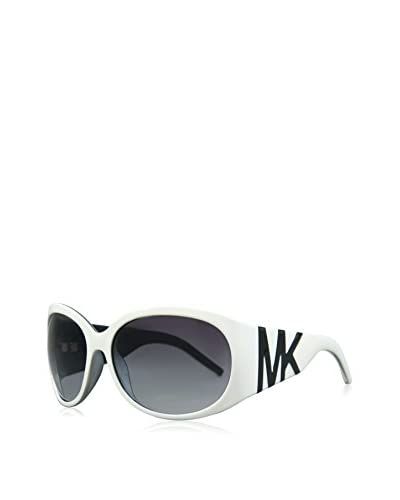 Michael Kors Occhiali da sole M2674S Jamaica 109 (64 mm) Bianco/Nero