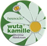 Herbacin Wuta Kamille Hand Cream 20ml (Tin)