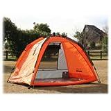 ワンタッチテント OT2 15秒で簡単に設置が出来る!コンパクトな二人用テント