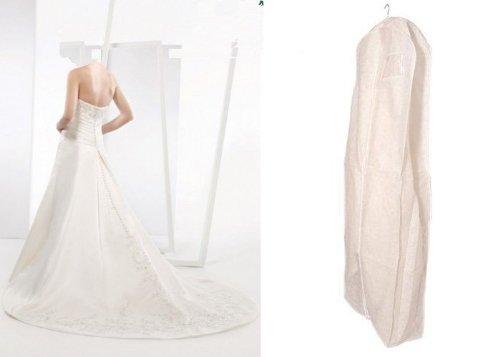 Transpirable-funda-para-vestido-de-novia-ropa-extra-long-183cm-con-cremallera