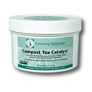 Compost Tea Catalyst - 4.5 lbs.