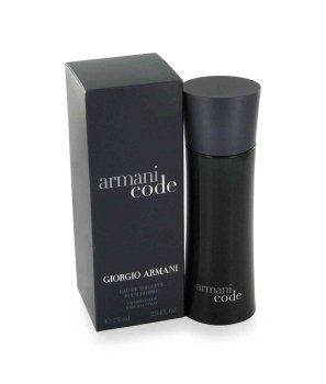 Armani Code by Giorgio Armani - Eau De Toilette Spray 1.7 oz - Men