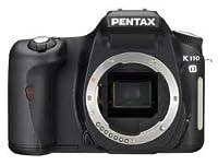 Pentax K110D 6.1MP Digital SLR Camera with 1855mm f/3.55.6 Lens from Pentax