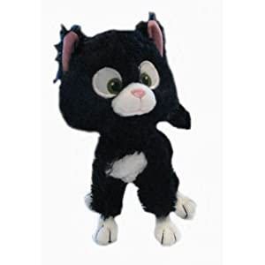 "Disney Bolt 8"" Mittens Plush"