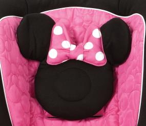 disney apt convertible car seat mouseketeer minnie baby shop. Black Bedroom Furniture Sets. Home Design Ideas