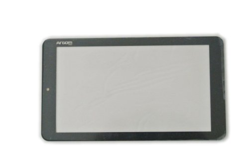 Touch Screen/Panel Glass Screen Replacement Repair Parts For Argom Tech T9020 7Inch Tablet Pc