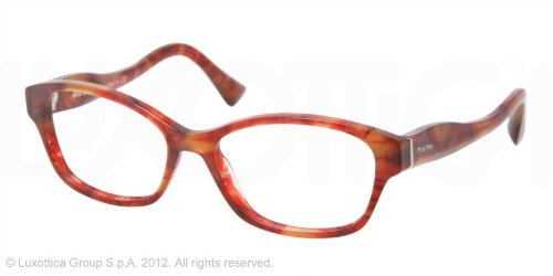 Miu MiuMiu Miu 0MU 03IV Eyeglasses Color GAT1O1