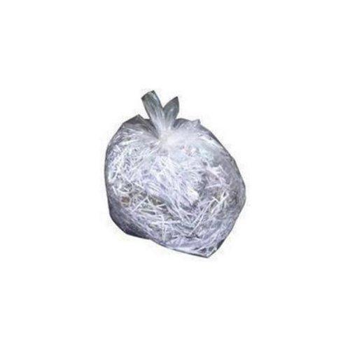 PolyMax® ^ longue Transparent sacs poubelles 100g (Pack de 200)