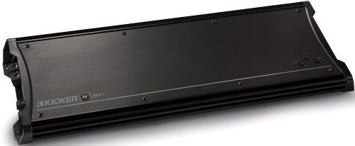 Cheap Kicker ZX2500 1 (11ZX2500 1) 2500W RMS, Class D