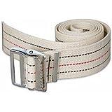 "Gait-Transfer Belt with Metal Buckle 60"""