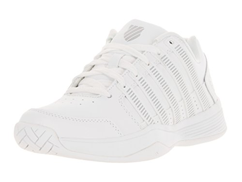 K-Swiss Women's Court Impact LTR Tennis Shoe