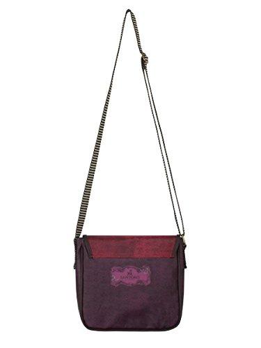 Santoro Gorjuss Ladybird Saddle Bag