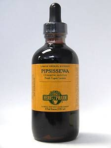 Herb Pharm Pipsissewa Extract Supplement, 4 Ounce