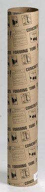 "Quikrete Concrete Forming Tube 8 "" Dia X 4 ' L"