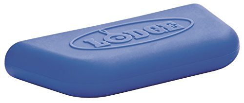 Lodge ASPHH31 Prologic Silicone Assist Hot Handle Holder, Blue