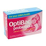 Optibac Probiotics for Childs Health 30 Sachets