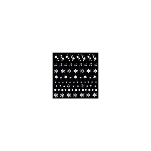 Jobyl Nail Art Sticker Summer Design   GP 16