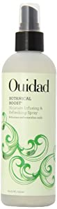 Ouidad Botanical Boost Moisture Infusing and Refreshing Spray, 8.5 Ounce